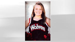 PHOTO The Colorado City Police and the city manager say theyve asked the state three times to issue an Amber Alert for missing 13-year-old Hailey Dunn.