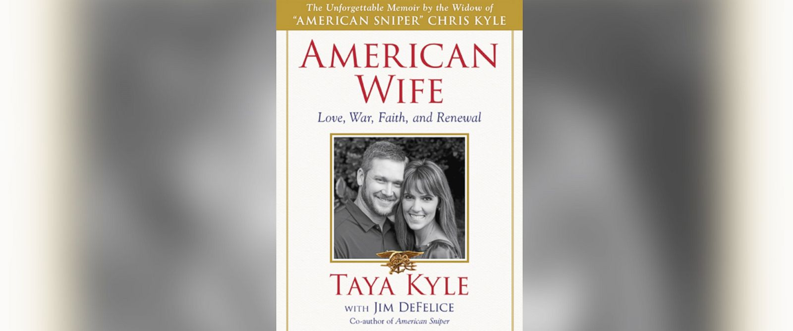 memoir on american sniper American sniper: the autobiography of the most lethal sniper in us military history - ebook written by chris kyle, scott mcewen, jim defelice read this book using google play books app on.
