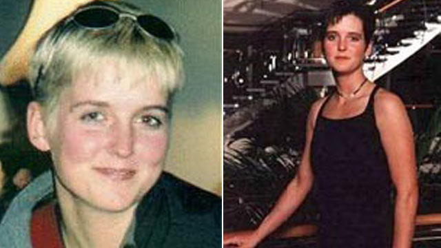 PHOTO: Amy Bradley disappeared in March 1998 while vacationing with her family on a cruise ship in the Caribbean.