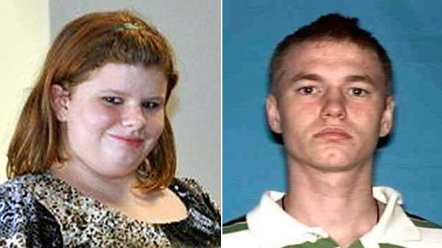 PHOTO:League City police are searching for 14-year-old Andrea Love Fox, whom they believe is with a 21-year-old suspect, James Dean Martin.
