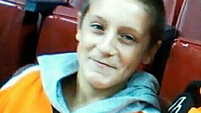 PHOTO: Bailey ONeill, 12, has died, at a Pennsylvania hospital after being taken off life support.