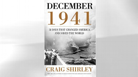 ht book December 1941 thg 111206 wblog Pearl Harbor Day: New Book Reveals Warning Memo