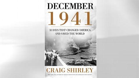 ht book December 1941 thg 111206 wblog Pearl Harbor Day: New Book Reveals Warning Memo