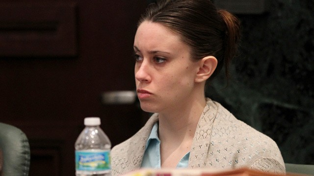 the casey anthony case essay