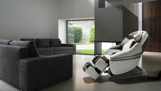 PHOTO: Inada Sogno DreamWave massage chair