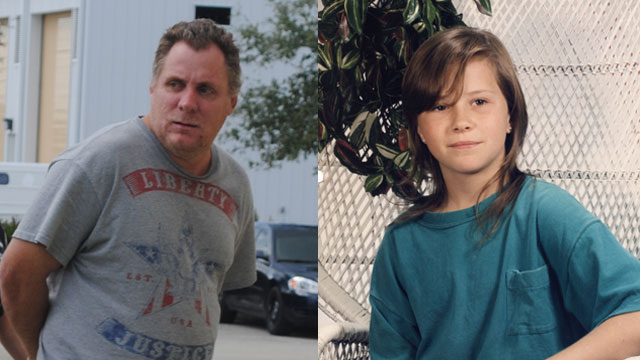 PHOTO:Sheriffs officials in Martin County, Fla., have arrested Chester Duane Price, 42, left, and charged him with first-degree murder and kidnapping in the disappearance of Andrea Gail Parsons, 10, right, who was last seen on July 11, 1993, after buyin