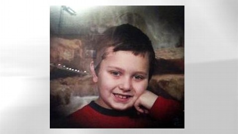 ht christopher baker wy 111223 wblog Parents Angry After School Put Autistic Son in Bag