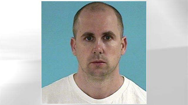 PHOTO: Cody Wayne Lewis, a massage therapist at a popular spa chain, was arrested for sexual assault.