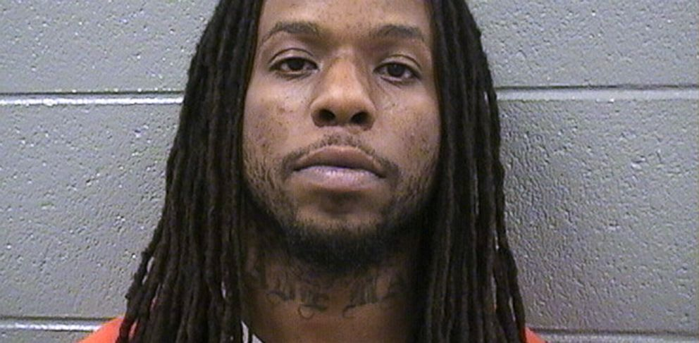 PHOTO: Chicago police announced the arrest of Corey Morgan, 27, in connection with the murder of 9-year-old Tyshawn Lee, Nov. 27, 2015.