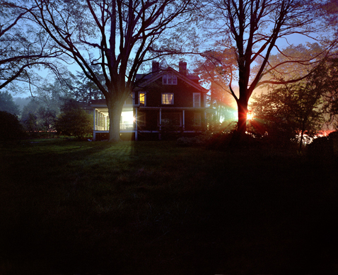 ht corinne may botz haunted houses roehrs house Real Haunted Houses of America By Corinne May Botz