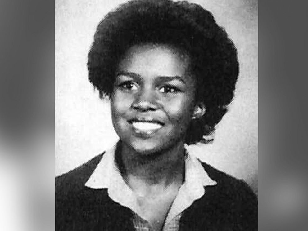 PHOTO: ABCs Deborah Roberts is seen here in this 1981 college photo at the University of Georgia.