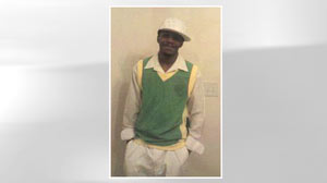PHOTO Authorities Work to Determine What Happened to North Carolina Teen Delvonte Tisdale Delvonte Tisdale Was Reported Missing the Same Day His Body Was Found
