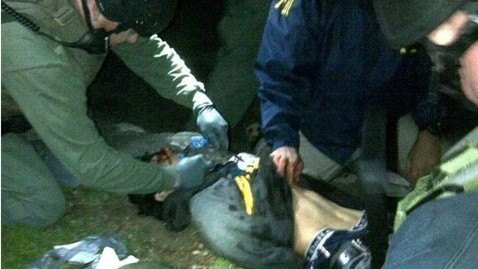 ht dzhokar arrest kb 130419 wblog LIVE UPDATES: Boston Bombing Suspect in Custody, Day 2