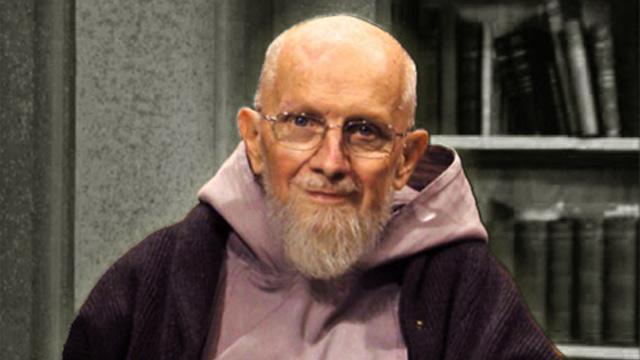 PHOTO: Father Benedict Groeschel