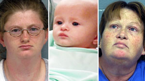 7-Month-Old Missing for 5 Days Found Alive Under Babysitters Bed