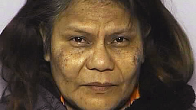 PHOTO: Floribert Nava, 45, of Wildwood, N.J., has been charged with kidnapping in the first degree.