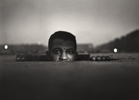 ht gordon parks emerging man thg 121128 wblog Celebrating the Life of Photographer Gordon Parks