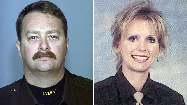 PHOTO: Hans Walters, a lieutenant with the Las Vegas Metropolitan Police Department, killed his wife, Michelle, who was a former police officer, and their son, before taking his own life, according to the Henderson Police Department.