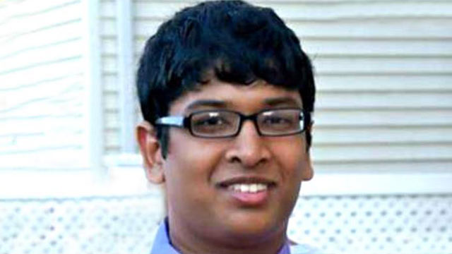 PHOTO: Harsha Maddula, 18, a student at Northwestern University has been missing since Sept. 22, 2012.