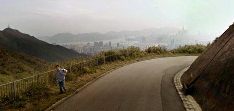 ht hong kong dm 111128 wblog The Enchanting World of Cinemascapist Aaron Hobson