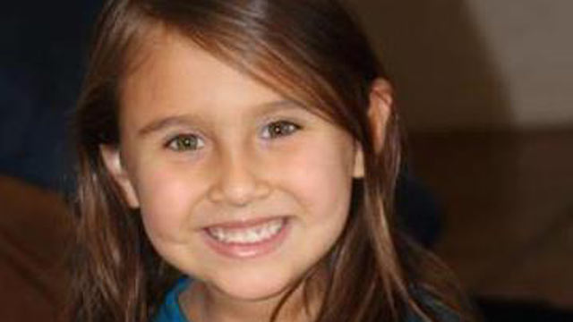 PHOTO: This undated file photo shows Isabel Mercedes Celis, 6, whose parents say was missing from her bedroom when they awoke, April 21, 2012.