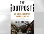 "PHOTO: Jake Tappers book ""The Outpost"""