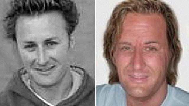 PHOTO:Fugitive Jason Derek Brown could be hiding among the Mormon community, said FBI Agent Lance Leising.