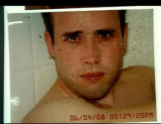 The victim, Travis Alexander (courtesy of ABC News)