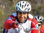 PHOTO: U.S. Army veteran Juan Carlos Hernandez became a professional bicyclist six months after losing half of his right leg in Afghanistan.