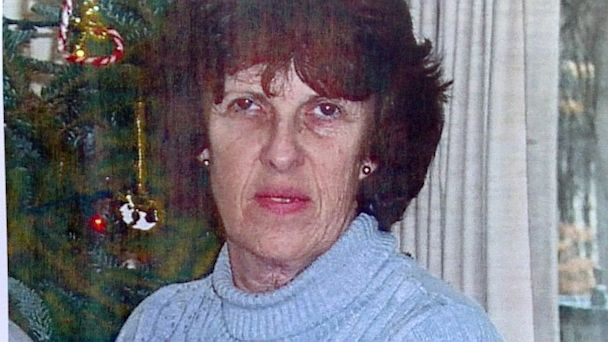 PHOTO: Kathy Gaarde was one of the twelve victims at the navy yard shooting, Sept. 16, 2013, in Washington D.C.