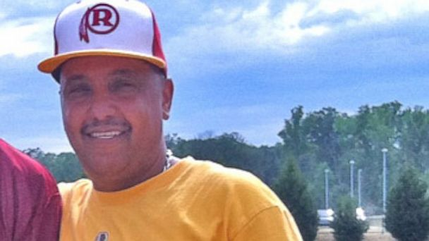 PHOTO: Kenneth Bernard Proctor, 46, was one of the 12 victims killed in the shooting rampage at the Washington Navy Yard, Sept. 16, 2013.