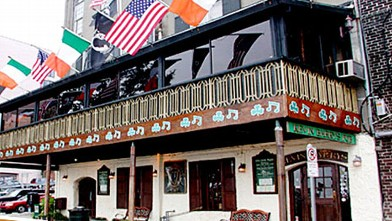 PHOTO: Kevin Barry's in Savannah, Ga. is one of the best pubs in the U.S.