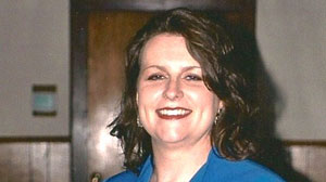 Georgia missing mom Kristi Cornwell