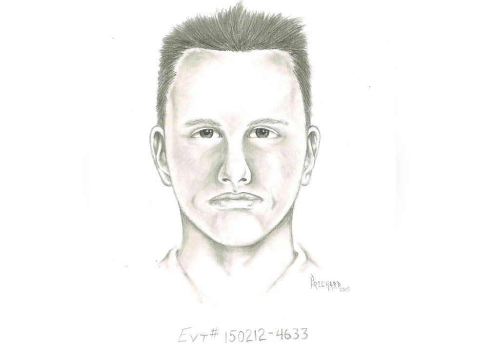 PHOTO: Las Vegas Metropolitan Police released this composite sketch of a subject involved in shooting on Feb 12 in Las Vegas.