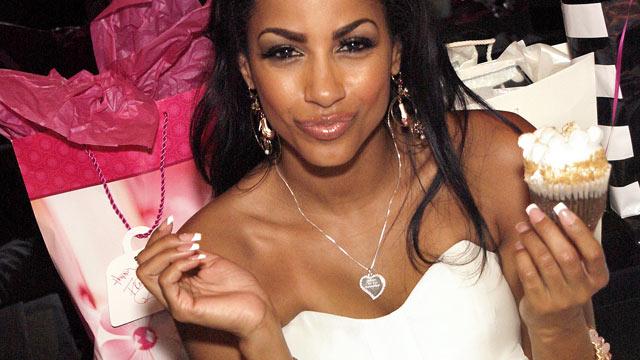 PHOTO:Aspiring model LaShawna Threatt fell to her death from the W Atlanta-Midtown hotel.