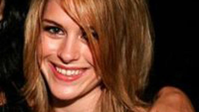 PHOTO:Missing woman Laura Ackerson is pictured in this undated file photo.
