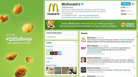 ht mcdonalds twitter thg 120124 wblog McDialysis? Im Loving it!: McDonalds Twitter Promo Fail