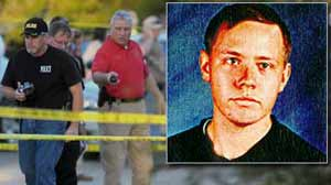 PHOTO In this photo, provided to the Dothan Eagle by the Alabama Peace Officers Standards and Training Commission, Michael K. McLendon