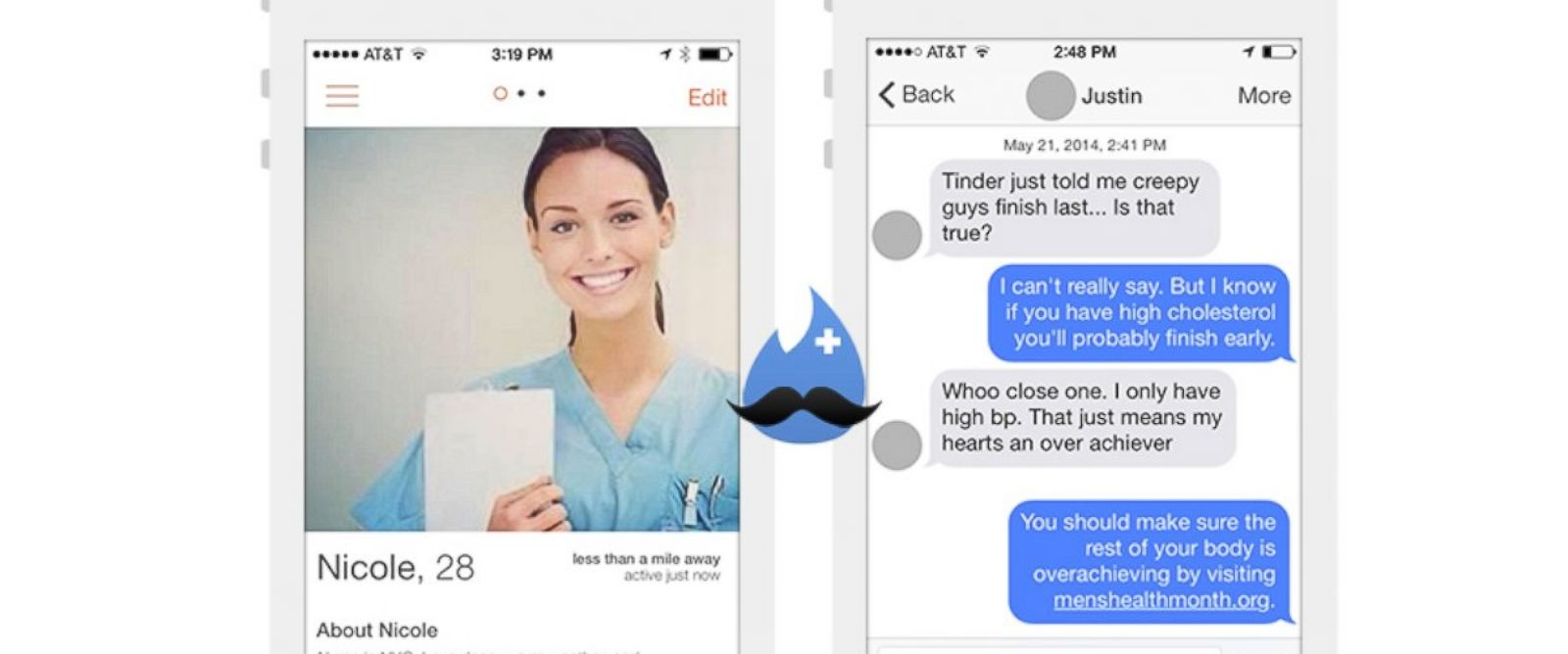 Marines swipe left on luring new recruits via dating apps
