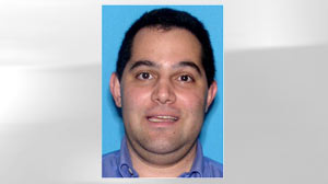 PHOTO Paul Michael Merhige is shown in this handout photo from the Jupiter Police Department.