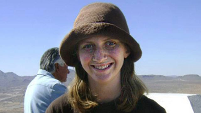 PHOTO: Bridget Huhghes lost a brown floppy hat with loads of sentimental value, and her search for it has gone viral, with her story shared over 145,000 times on facebook