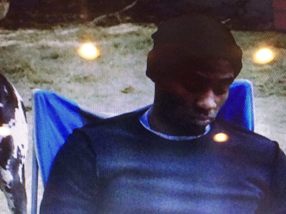 PHOTO: Myron May is seen in this undated handout photo.