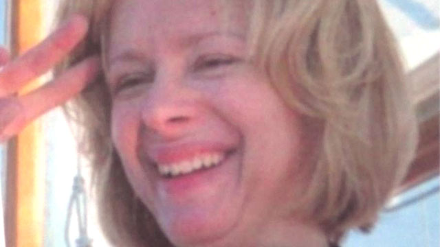 PHOTO: An undated photo of Nancy Lanza provided by a family member.