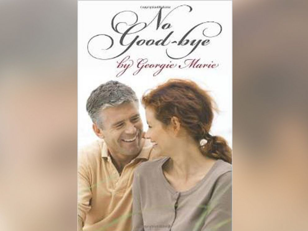 PHOTO: Pictured is the cover of No Good-Bye by Georgie Marie.