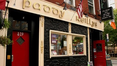 PHOTO: Paddy Reilly's in New York City is one of the best pubs in the U.S.