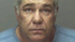 PHOTO In this booking photo from the Putnam County Sheriffs Office, Paul Joseph Blair is shown.