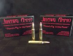 PHOTO: This photo posted on Jihawg Ammunitions facebook page, shows pork-laced bullets that they manufacture.