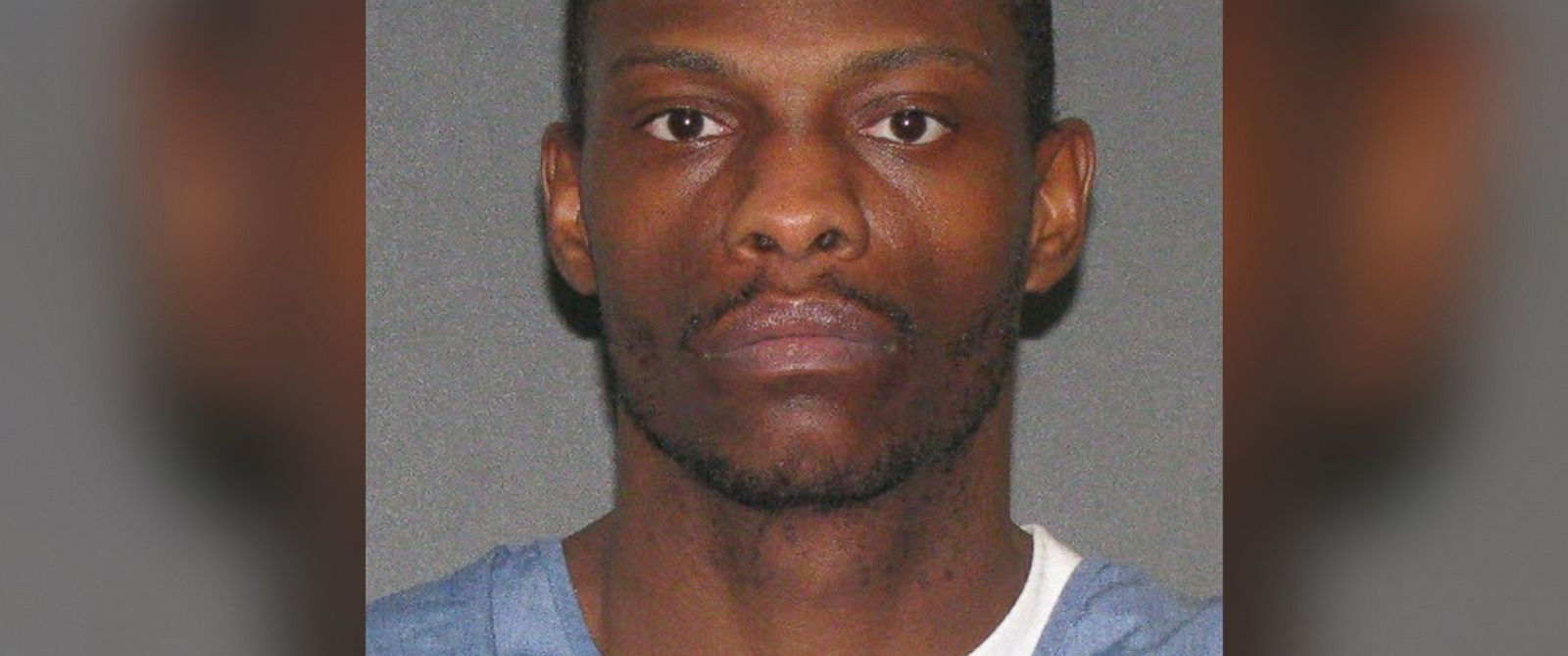 PHOTO: Rodriquez Purnell, 30, was mistakenly released from Maryland Reception, Diagnostic and Classification Center in Baltimore, Oct. 17, 2014.