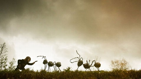 ht reflections giant ants jef 130131 wblog A World Reflected: Alain Laboile