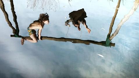ht reflections upside down swing jef 130131 wblog A World Reflected: Alain Laboile